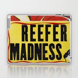 Reefer Madness Laptop & iPad Skin