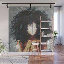 Naturally I Wall Mural