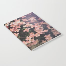 She Hangs Brightly Notebook