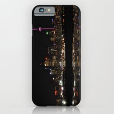 city at night Slim Case iPhone 6s