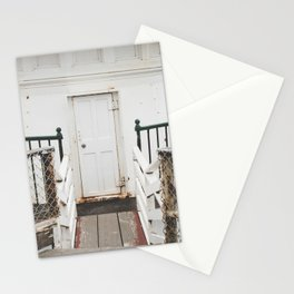Point Reyes Lighthouse Stationery Cards
