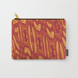 Fractal Abstract 57 Carry-All Pouch