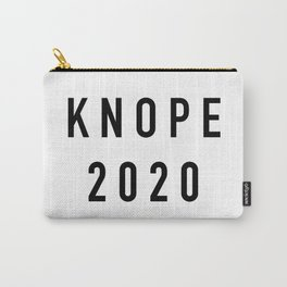 Knope 2020 Carry-All Pouch