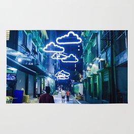 Night Clouds - Kuala Lumpur Rug