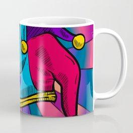 Endless Jester Coffee Mug