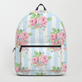 Belle Jardiniere Backpack