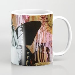 Something in What Feels Like Forever Coffee Mug