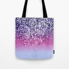 Spark Variations VIII Tote Bag