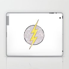 Flash Laptop & iPad Skin