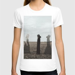You can not escape from getting older.. T-shirt