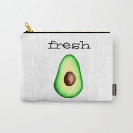 Fresh Avocado fr e sh a voca do Carry-All Pouch