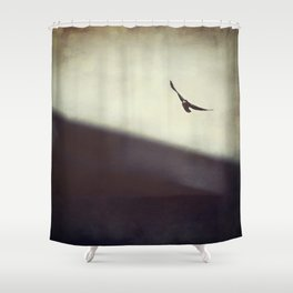 Living High Shower Curtain