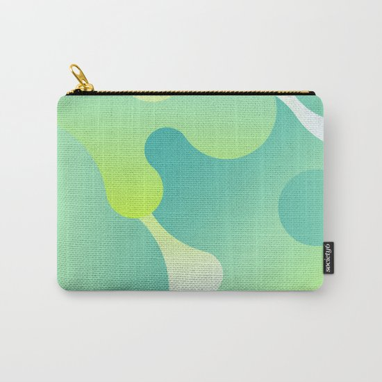Lava Lamp v.2 Carry-All Pouch