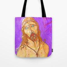Ecce Homo ! Tote Bag