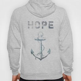 Hope Anchor Hoody