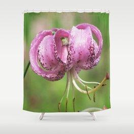 spdesign52 Shower Curtain
