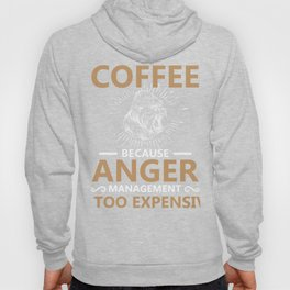 Perfect Gift For Coffee Lover. Hoody