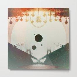 11/09/13 Metal Print