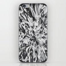 MARSXH iPhone & iPod Skin