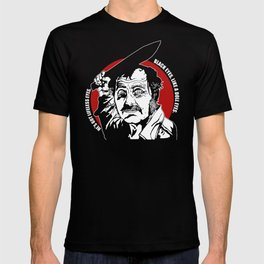 Quint jaws quote T-shirt