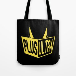 All Might Plus Ultra Tote Bag
