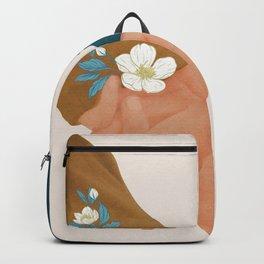 In Love I Backpack
