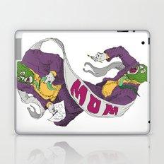 card mom Laptop & iPad Skin