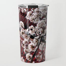 Destiny (Japan) Travel Mug