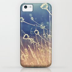 Blue and day  iPhone 5c Slim Case