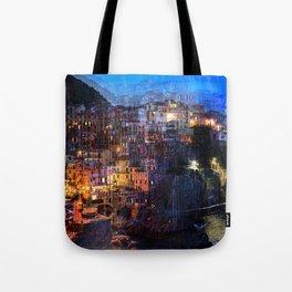Dream Holidays Tote Bag