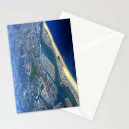 Newport Beach California Stationery Cards