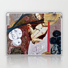 Deathgown Laptop & iPad Skin