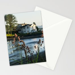 Small Alaskan Wildflowers Stationery Cards