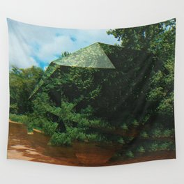 dotodc Wall Tapestry