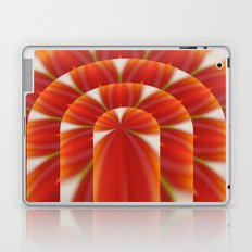 Door to the inner Laptop & iPad Skin