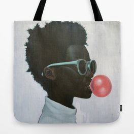 How far is a light year? Tote Bag