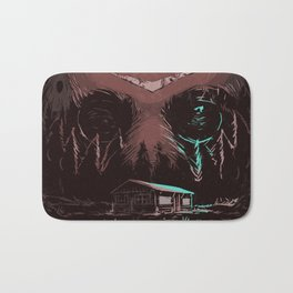 Friday the 13th  Bath Mat