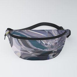 sapphires 2 Fanny Pack