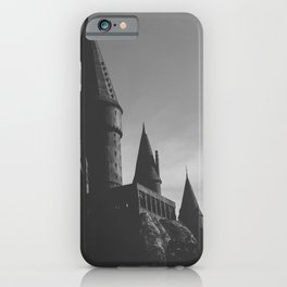Wizard's Castle iPhone Case