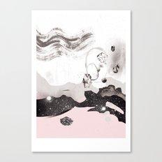 FORM III Canvas Print