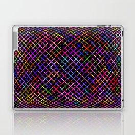 Gitter Laptop & iPad Skin