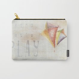 lets play Carry-All Pouch