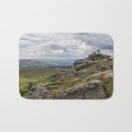 Higger Tor Summit Bath Mat