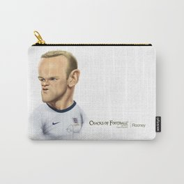 Rooney - England Carry-All Pouch
