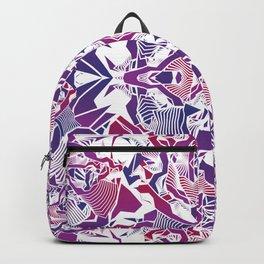 Urban Tribal Backpack