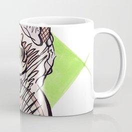 Sphynxter Coffee Mug
