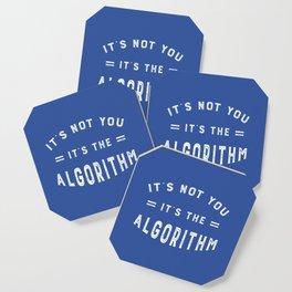 Blame the Social Media Algorithm Coaster