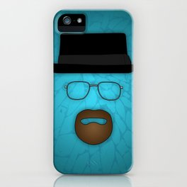 W.W. iPhone Case