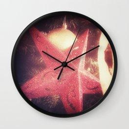 Starlight Wall Clock