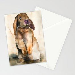 BUNNY #5 Stationery Cards
